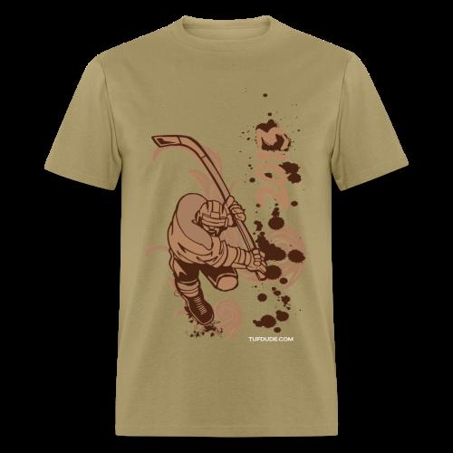 Hockey Swing 2013 - Men's T-Shirt
