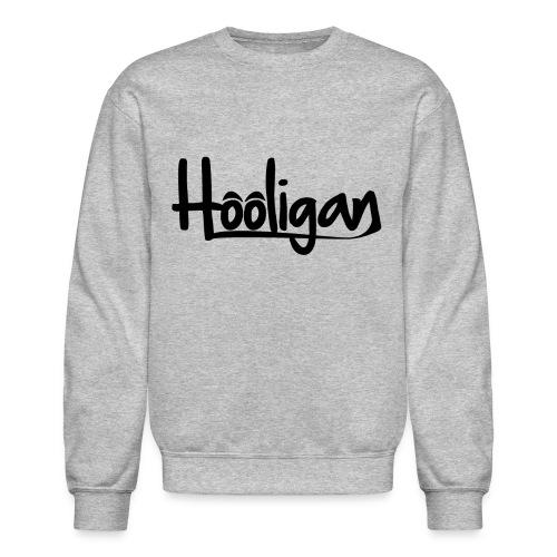 Hooligan Crewneck - Crewneck Sweatshirt