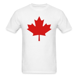 Oh Canada - Men's T-Shirt