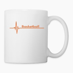 basketball Bottles & Mugs