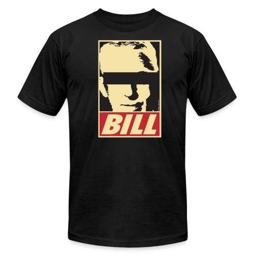 Obey Bill W. - Men's Fine Jersey T-Shirt