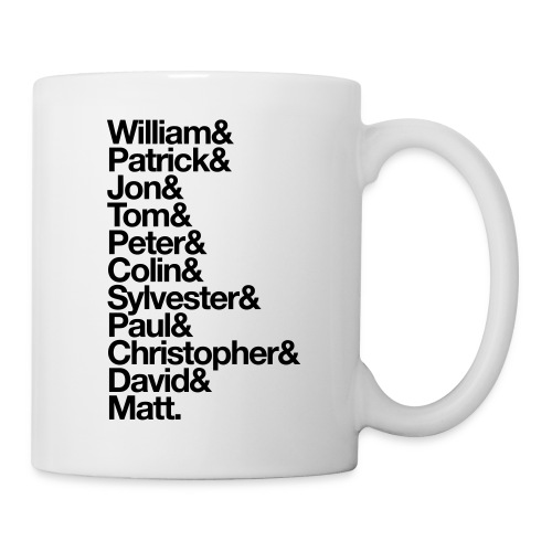 The Doctors - Coffee/Tea Mug