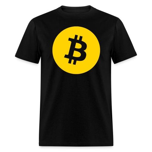 BTC T-Shirt - Men's T-Shirt