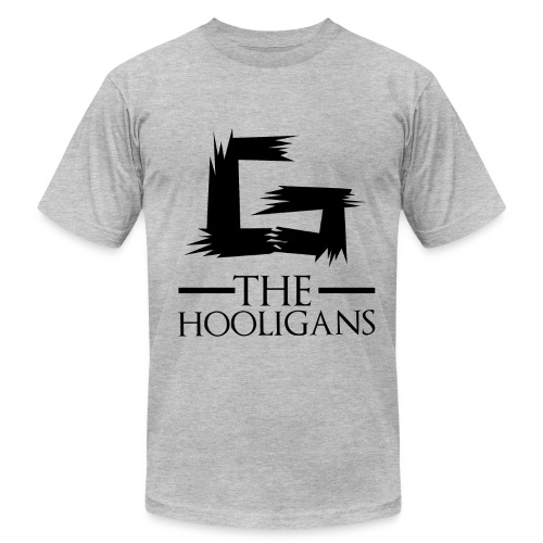 The Hooligans - Men's  Jersey T-Shirt