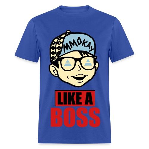 MMOkay  ORIGINAL - Men's T-Shirt