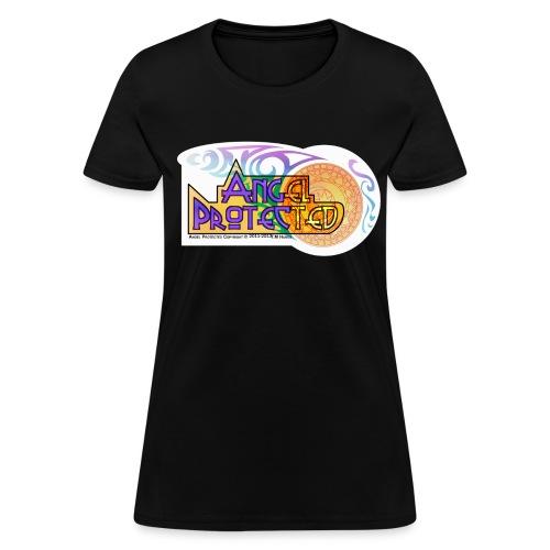 Colored Logo - Women's T-Shirt