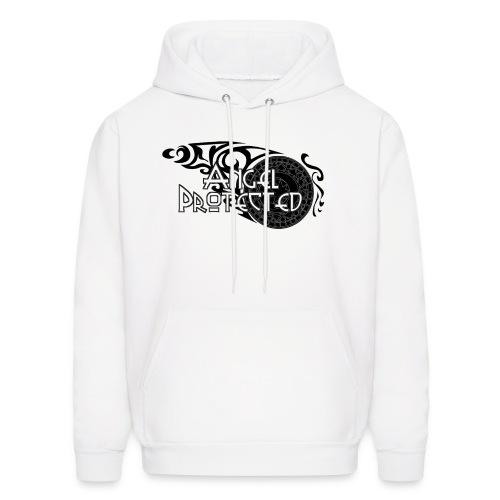 Dark Logo Hoodie Me - Men's Hoodie