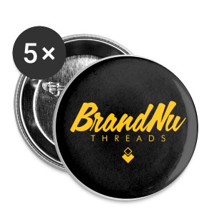 BrandNuThreads - Button - Small Buttons