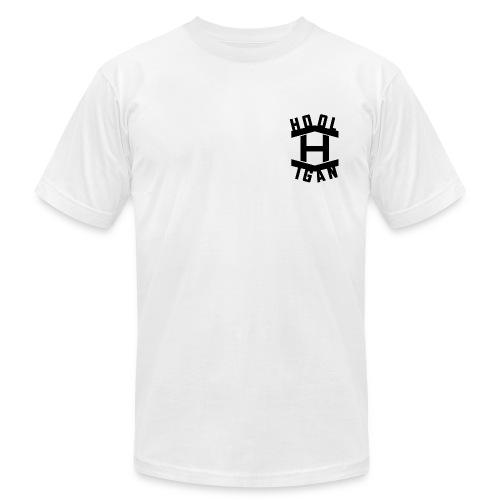 Hooligan H T-Shirt - Men's Fine Jersey T-Shirt
