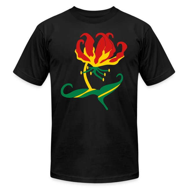Flame Lily, Zimbabwe