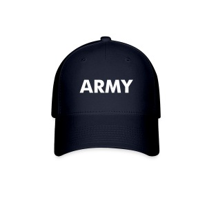 ARMY Baseball Caps Navy/White - Baseball Cap