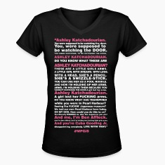 Most Popular Girls Speech Women's T-Shirts