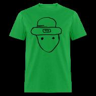T-Shirts ~ Men's T-Shirt ~ Amateur Sketch Shirt