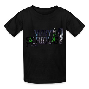 WHY SO SERIOUS?! (KIDS) - Kids' T-Shirt