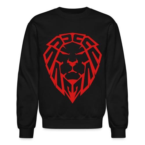 Find Your Inner Lion Crewneck - Crewneck Sweatshirt