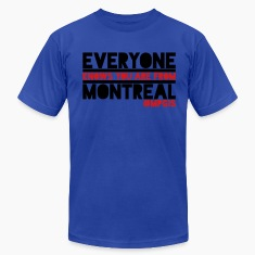 Most Popular Girls in School From Montreal T-Shirts
