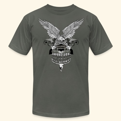 Desperados - Men's Fine Jersey T-Shirt
