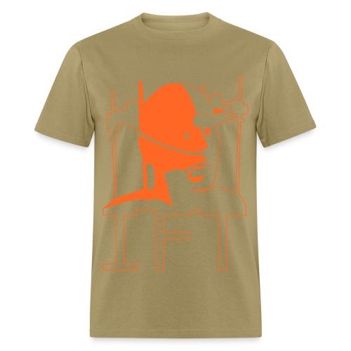 I.F.T. - Men's T-Shirt