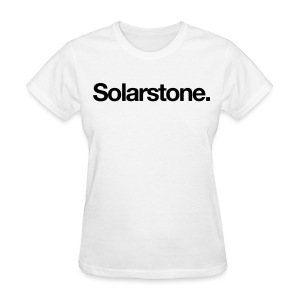 Solarstone (Reverse) [Female] - Women's T-Shirt