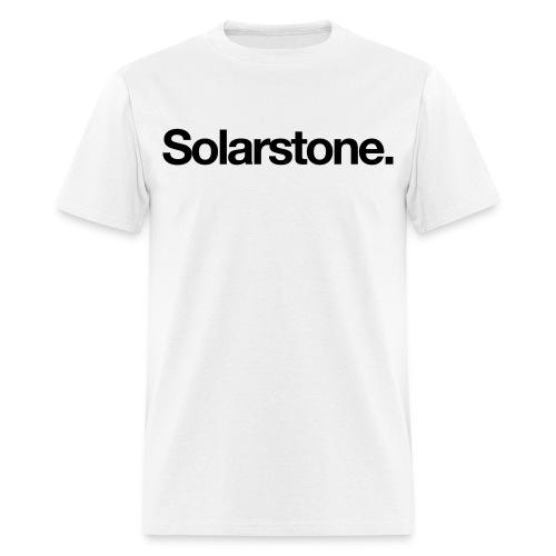 Solarstone (Reverse) [Male] - Men's T-Shirt
