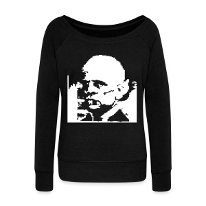 klausloveofthedamned - Women's Wideneck Sweatshirt