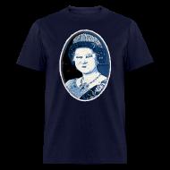 T-Shirts ~ Men's T-Shirt ~ Go Queen go!