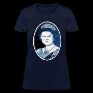 T-Shirts ~ Women's T-Shirt ~ Go Queen Go!