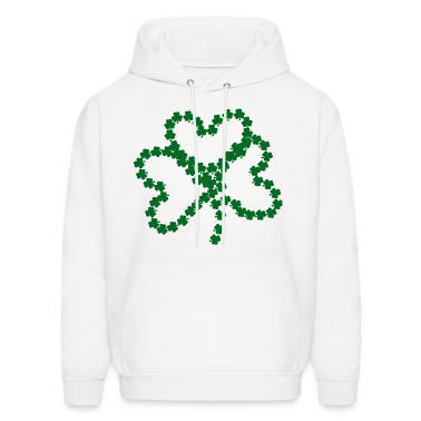 ShamrockS (St. Patricks Day) Hoodies