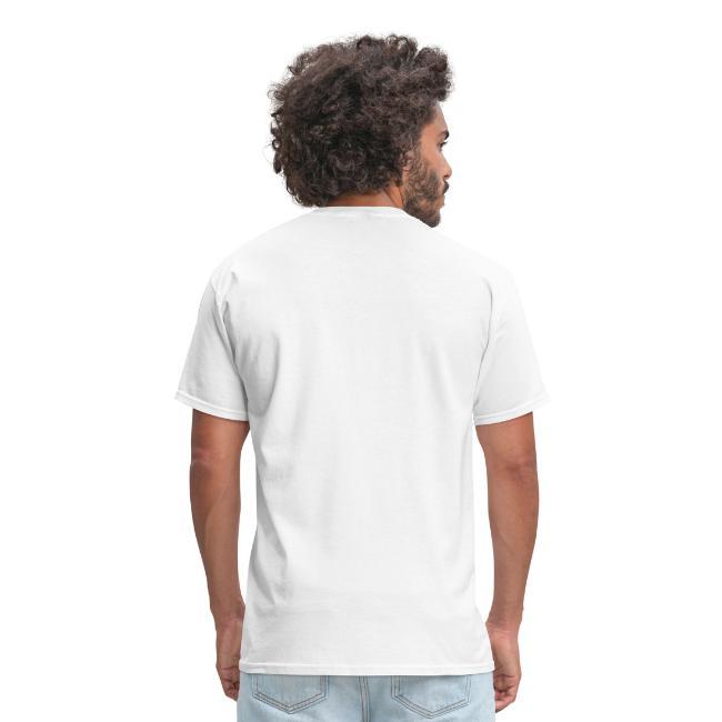 """""""Mighty Pen"""" Men's T-Shirt"""