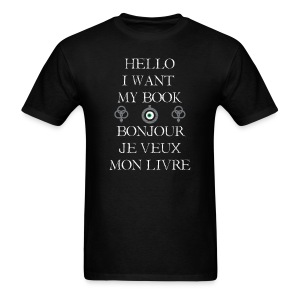 Men's Livre - Men's T-Shirt