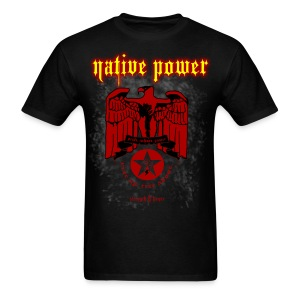 native power 1 - Men's T-Shirt
