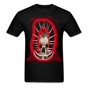 blessed and cursed new 2013 - Men's T-Shirt