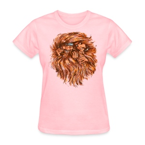 Ladies Tee: Tangled - Women's T-Shirt
