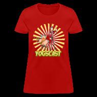 T-Shirts ~ Women's T-Shirt ~ Ladies Tee: Lewis and Simon Tekkit