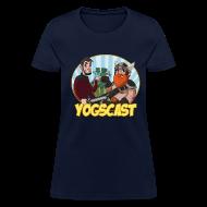 Women's T-Shirts ~ Women's T-Shirt ~ Ladies Tee: Yogscast Duo
