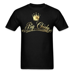 big.chiefy.1 - Men's T-Shirt