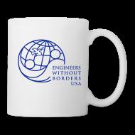 Mugs & Drinkware ~ Coffee/Tea Mug ~ EWB-USA Mug