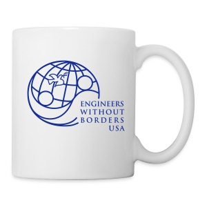 EWB-USA Mug - Coffee/Tea Mug