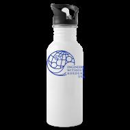 Mugs & Drinkware ~ Water Bottle ~ EWB-USA Water Bottle