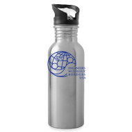 Sportswear ~ Water Bottle ~ EWB-USA Water Bottle