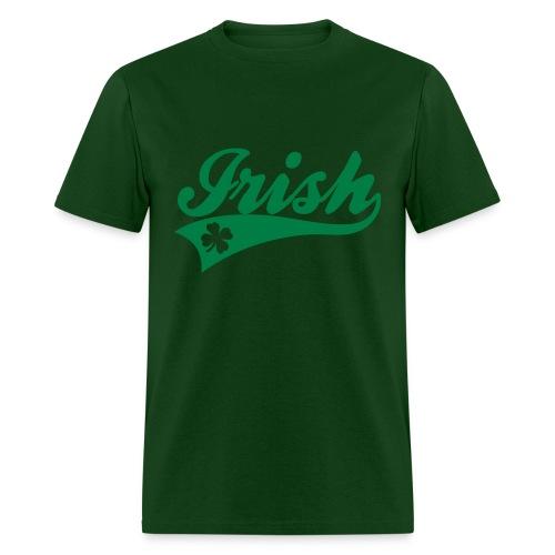 Irish - Men's T-Shirt