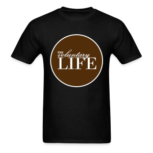 Men's TVL Logo T-Shirt - Men's T-Shirt
