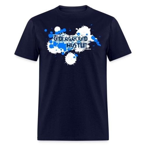 UGH VOLUME 1 TEE - Men's T-Shirt