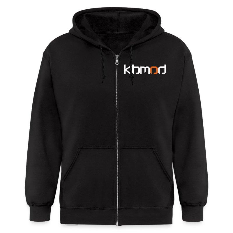 logo2 - Men's Zip Hoodie