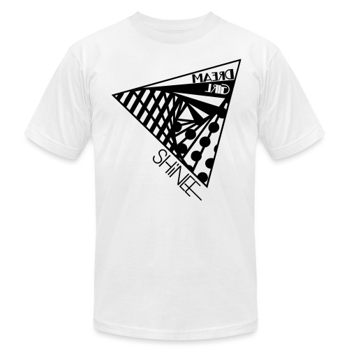 Dream - Men's Fine Jersey T-Shirt