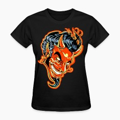 hellbilly Women's T-Shirts