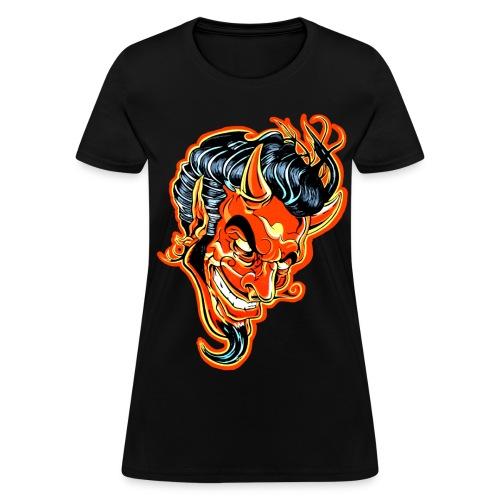 Women's Hellbilly Shirt - Women's T-Shirt