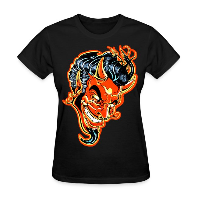 Women's Hellbilly Shirt