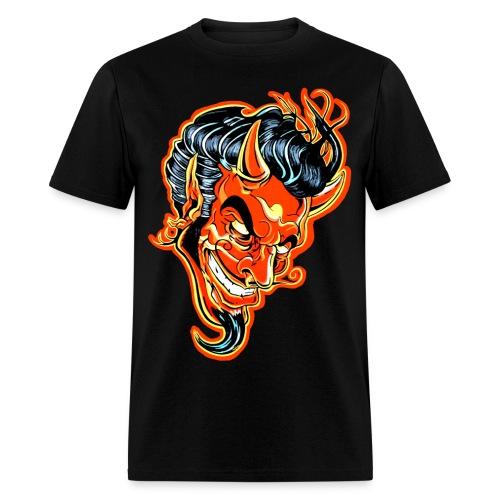 Men's Hellbilly Shirt - Men's T-Shirt