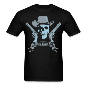 Cowboys From Hell - Men's T-Shirt